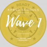 Wave 1 Icon