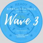 Wave 3 Icon